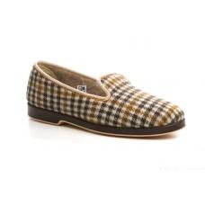 Great British Slippers Style Everett