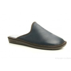 Nordika Mens Slipper Norwood in Navy