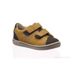 Ricosta Boys Shoe - Nippy in Yellow